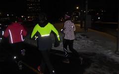 "Running Room (Slater St) February 1, 2017 - P1080291 (ianhun2009) Tags: runningroom ottawaontariocanada winterrunning ""february1 2017"" ""running room slater street"" ""run club"" training run"" ""cold running"""