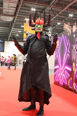 Aku (NekoJoe) Tags: mcmldn17 aku comicconmay2017 cosplay cosplayer england excelcentre gb gbr geo:lat=5150836517 geo:lon=002778232 geotagged london londonexpomay2017 mcm mcmlondon mcmlondoncomiccon mcmlondoncomicconmay2017 mcmlondonexpo mcmlondonexpomay2017 samuraijack uk unitedkingdom