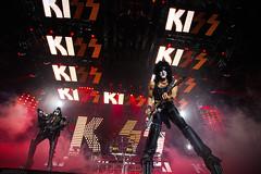 KISS (Midlands_Rocks) Tags: kiss midlandsrocks fightthelight gig gigphotography live liveband livemusic livephotography photography band rockandroll rock glam glammetal nia barclaycardarena genesimmons paulstanley sunday28thmay2017 birmingham