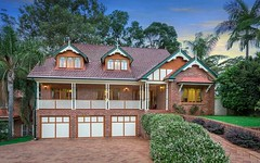 4 Woodlark Place, Castle Hill NSW