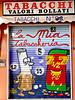 No Smoking Be Happy! (antonè) Tags: murales tabaccheria sassari sardegna serranda rivendita tabacco sigarette tabagismo