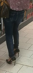Street feet (657) (♠I Love Feet & Shoes♠) Tags: street sexy feet lingerie tights heels highheels sandali scarpe piedi sandals shoes chaussures pieds sandales schuhe sandalen füse ноги сандалий ботинок туфля pie zapatillas sandalias pés πόδια sapatos παπούτσια sandálias σανδάλια calcanhares каблуки mules huf hoof casco οπλή копыто stockings bas strümpfe medias meias κάλτσεσ чулки sabot pantyhose