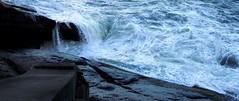 Tombo da ribanceira (Rctk caRIOca) Tags: urca praia vermelha pista cláudio coutinho rio de janeiro