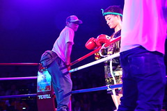 "ISKA World Muay Thai bantam champion 2017 • <a style=""font-size:0.8em;"" href=""http://www.flickr.com/photos/151571336@N06/34890550870/"" target=""_blank"">View on Flickr</a>"