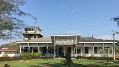 Myanmar, Mon State, Mawlamyine District, Mawlamyine Township, Mawlamyine Town (Die Welt, wie ich sie vorfand) Tags: myanmar burma monstate mon mawlamyinedistrict mawlamyinetownship mawlamyine mawlamyinetown airport