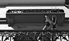 A La Cool (Ren-s) Tags: noiretblanc nb noirblanc noir blanc blackandwhite black blackwhite bw street streetphotography rue photographiederue balcon balcony legs jambes feet pieds foot sneakers baskets shoes chaussures metal métal city ville town towncenter downtown centreville brussels bruxelles uccle sun sunlight lumière lumièredujour pointdevue pointofview below endessous belgique belgium europe canon wall mur sunny ensoleillé spring printemps chaussettes socks white contraste contrast urban urbain bnw