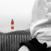 Lighthouse looking