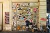 Roma. Trastevere. Street art-sticker art by The Hat Kid, K2m, OralProNobis, Cheyoda-booyakah22, BKC, Cara Carmina, Em-Rx, Narcossist, Wuarky, Merioone, Dirk, Guaro, Drew, Blackheart.boy, Cris Gucci, Davis Lives, Jah, Heart Craft, Molecola Blu... (R come Rit@) Tags: italia italy roma rome ritarestifo photography streetphotography urbanexploration exploration streetart arte art arteurbana streetartphotography urbanart urban wall walls wallart graffiti graff graffitiart muro muri streetartroma streetartrome romastreetart graffitiroma graffitirome romeurbanart urbanartroma streetartitaly italystreetart contemporaryart artecontemporanea artedistrada underground sticker stickerart stickerbomb labels slaps signscommunication thehatkid k2m oralpronobis cheyoda booyakah22 bkc caracarmina emrx narcossist wuarky merioone dirk guaro drew blackheartboy crisgucci davislives jah heartcraft molecolablu tzingtao mimitheclown stelleconfuse deadbyit lus57 poster posterart glue notyaroz mrminimal deadred dingus
