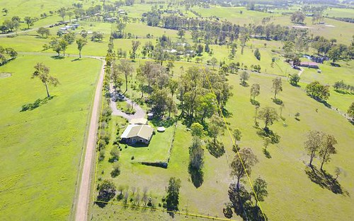 24 Fords Road, Clarence Town NSW