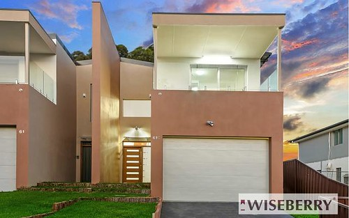 61C Manahan Street, Condell Park NSW