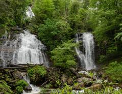 Anna Ruby Falls (Thomas Reese Photography) Tags: helen georgia mountains northgeorgia helengeorgia