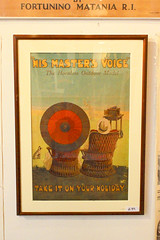 PAI-LXXII: Rare Posters (Rennert's Gallery) Tags: artnouveau artdeco jazz age belle epoque lithography lithograph vintage adverising graphicdesign design typography illustration art retro alphonse mucha toulouselautrec cappiello cassandre travel posters soviet constructivist loupot french paris auctions new york city union square gallery rennertsgallery jack rennert