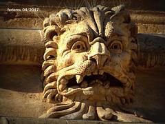 Almería 28 catedral (ferlomu) Tags: almeria andalucia escultura ferlomu