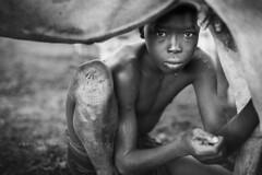 Muchacho Mursi. Mago National Park, Omo Valley, Etiopía. (Raúl Barrero fotografía) Tags: portrait mursi tribe etiopía ethiopia people