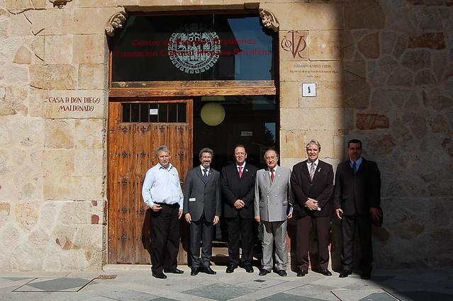 2010 - Espanha - Salamanca