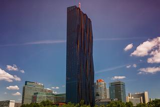 DC Tower 1, Wien
