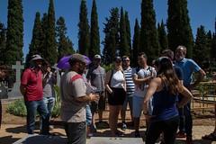 Guadalajara Patio 4 Fosa 1