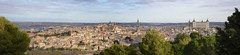 Toledo_Panorama1 (rschnaible) Tags: toledo spain espana europe sightseeing tour tourist building architecture view landscape panorama