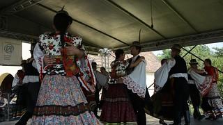 Matyo Folk dance group