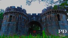 Castelo (Pétruzz Ðias Fotografias) Tags: pelotas coloniaz3 riograndedosul rgs rs laranjal lagoadospatos