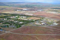 PNNL Campus Looking Southeast (Pacific Northwest National Laboratory - PNNL) Tags: pnnl pacificnorthwestnationallaboratory doe departmentofenergy pnnlcampus pnnlaerial