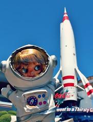 BaD June 16 - Space