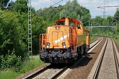 P1200959 (Lumixfan68) Tags: eisenbahn züge lokzüge baureihe 261 voith gravita 10bb northrail dieselloks rangierloks