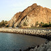 A roadside view near Mutrah, Muscat - OMAN