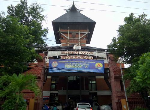Universitas Katolik Widya Mandala