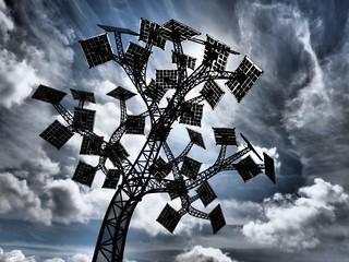 The Energy Tree