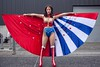 Princess of Themyscira 2 (l plater) Tags: superheroine wonderwoman dccomics 2017supanovaexpo sydneyolympicpark cosplay