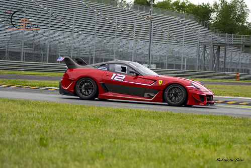 "Ferrari 599XX n°12 • <a style=""font-size:0.8em;"" href=""http://www.flickr.com/photos/144994865@N06/35439160102/"" target=""_blank"">View on Flickr</a>"