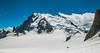 Ous (faltimiras) Tags: chamonix france alps alpes montblanc tacul maudit trekking hikking alpinismo alpinism alpinisme serac gel ice hielo nieve cielo montaña montañas moutain mountains jorasses aiguille midi