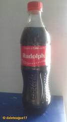 Coke Bottle (daleteague17) Tags: coke cocacola cokebottles coca cola bottles