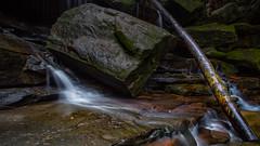 Somersby Falls (RoosterMan64) Tags: australia landscape longexposure nsw somersbyfalls water waterflow waterfall