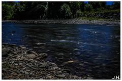 Au fil de l'eau - Tardets-Sorholus (64) (JHP Photographies) Tags: nature pyreneesatlantiques paysbasque tardets longexpo longexposition longueexpo longueexposition bigstopper leefilter