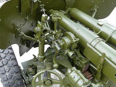 """85 mm divisional gun D-44 18 • <a style=""""font-size:0.8em;"""" href=""""http://www.flickr.com/photos/81723459@N04/34004485503/"""" target=""""_blank"""">View on Flickr</a>"""