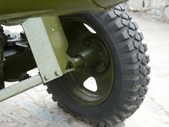 """85 mm divisional gun D-44 7 • <a style=""""font-size:0.8em;"""" href=""""http://www.flickr.com/photos/81723459@N04/34004524083/"""" target=""""_blank"""">View on Flickr</a>"""