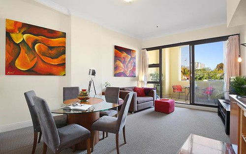 205/82-84 Abercrombie Street, Chippendale NSW