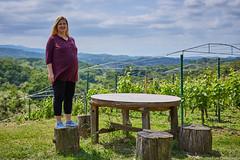 IMG_7502 (Boobo_oobo) Tags: canon 6d vinski vrh zagorje vine tasting bbq hangout holliday viksa vikendica klet trsje vinograd vino