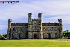 Leeds Castle, England (rvk82) Tags: 2017 architecture england history kent leedscastle may may2017 nikkor1424mm nikon nikond810 rvk rvkphotography raghukumar raghukumarphotography wideangle wideangleimages rvkphotographycom broomfield unitedkingdom gb rvkonlinecom