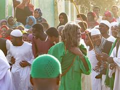 Ceremony of the Whirling Dervishes (6) (hansbirger) Tags: sudan omdurman hamed dervishes sufi year2017