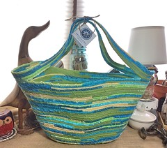 "Jumbo Market Tote Basket #1127 • <a style=""font-size:0.8em;"" href=""http://www.flickr.com/photos/54958436@N05/34114731404/"" target=""_blank"">View on Flickr</a>"