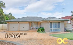 70 Junction Road, Leumeah NSW