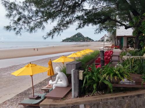 Let's Sea - Hua Hin - Thailand - HTC U Ultra Auto HDR