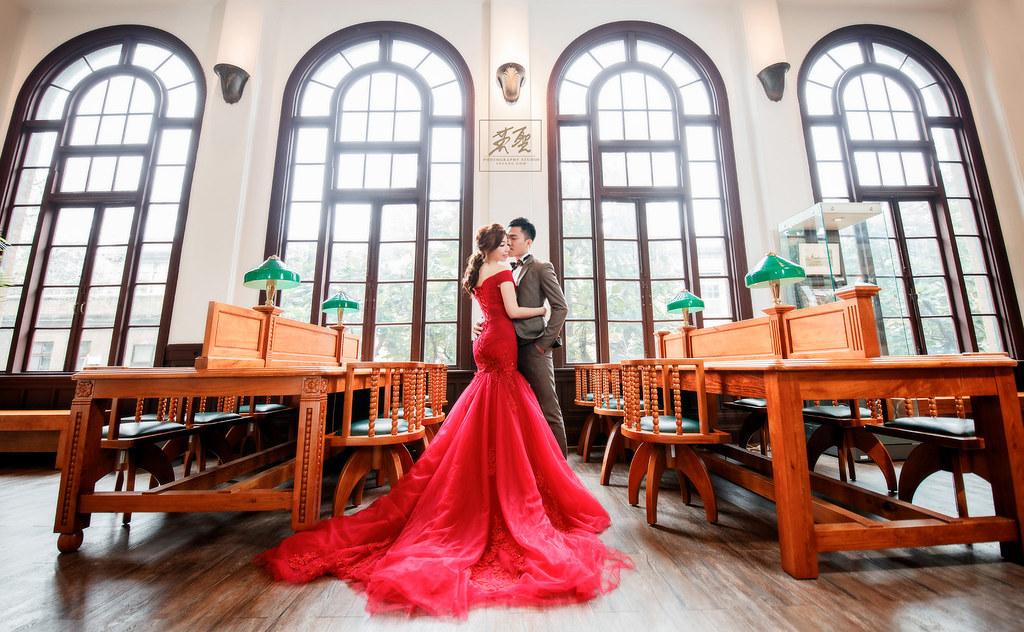 婚攝英聖-婚禮記錄-婚紗攝影-34136040363 6e4662493f b