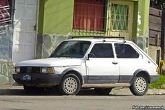 Fiat Spazio - Bariloche, Argentina (RiveraNotario) Tags: fiat fiatspazio madeinargentina