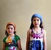 sisters (michele franzese) Tags: bimbe retrato fotodegrupo portrait children childrenportrait kids panasoniclumix lumixg gh5 lumixgh5