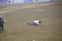 IMG_8665 (melodavis@sbcglobal.net) Tags: rodeohouston rodeo houston 2017 bronc riding