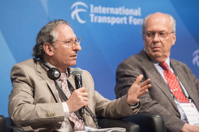 Bernard Jacob and Stefan Larsson